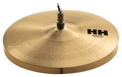 "SABIAN 11473 14"" HH Dark Hats"