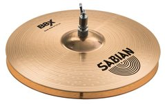 "SABIAN 41403X 14"" B8X Rock Hats"
