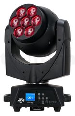 Moving Lights LED ADJ Vizi QWash7