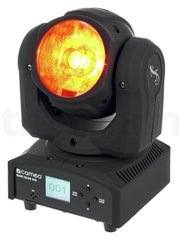 Комплекты Освещения Сканеры Moving Heads Cameo NanoBeam 600