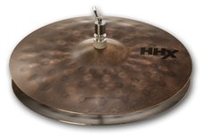 "SABIAN 11302XNJM 13"" HHX Fierce Hats"