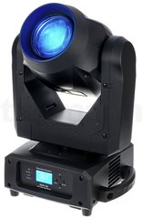 Moving Heads Wash Stairville BSW-100 LED BeamSpotWash