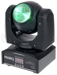 Moving Heads Wash Marq Lighting Gesture Beam 102