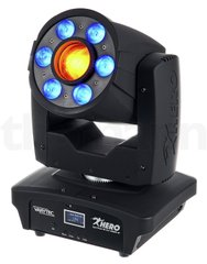 Moving Lights LED Varytec Hero Spot Wash 80 2in1 RGBW+W