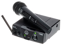 Микрофонная радиосистема AKG WMS40 Mini Vocal