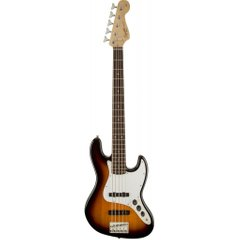 Бас-гитара Fender SQUIER AFFINITY JAZZ BASS V RW