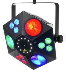 Лазеры Showtec Magician LED