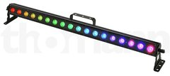 Прожекторы Театральные LED Stairville Show Bar TriLED 18x3W RGB