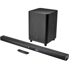 Саундбар JBL Bar 3.1 (JBLBAR31BLKEP), Черный