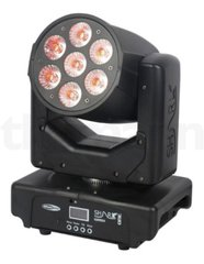Moving Heads Spot Showtec Shark Wash One