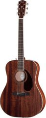 Акустическая гитара Fender PM-1 STANDARD DREADNOUGHT ALL MAHOGANY NE