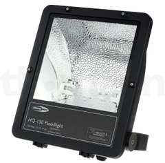 Прожекторы Floodlight Showtec Floodlight HQ-150 Black ASYM