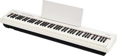 Цифровое пианино Roland FP-30WH, White
