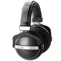 Наушники без микрофона Superlux HD660