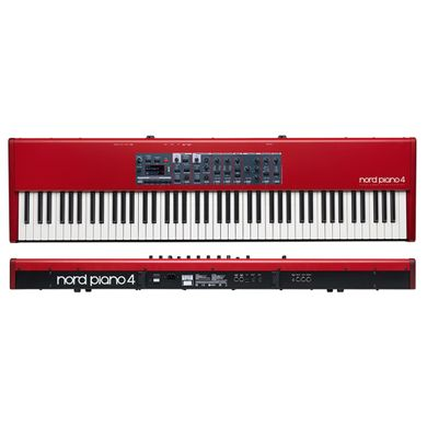 Цифровые пианино Nord Piano 4 88