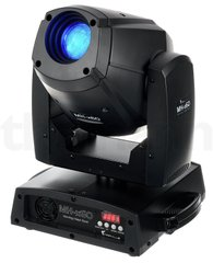 Moving Heads Spot Stairville MH-x60 LED Spot Moving Head