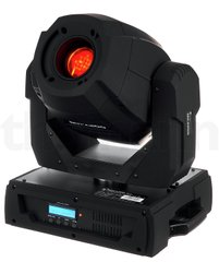 Moving Heads Wash Stairville MH-x200 Pro Spot Moving Head